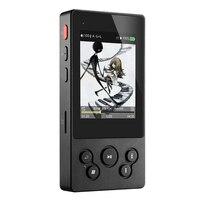 새로운 xduoo x3ii ak4490 bluetooth 4.0 휴대용 hd 무손실 음악 플레이어는 dsd128/양방향 usb 포트를 지원합니다. hiby link usb dac