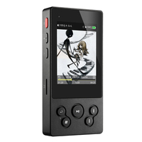 New XDUOO X3II AK4490 Bluetooth 4.0 Portable HD Lossless Music Player Supports DSD128 / Bidirectional USB Port Hiby Link USB DAC