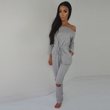 Women's Fashionable Jumpsuits