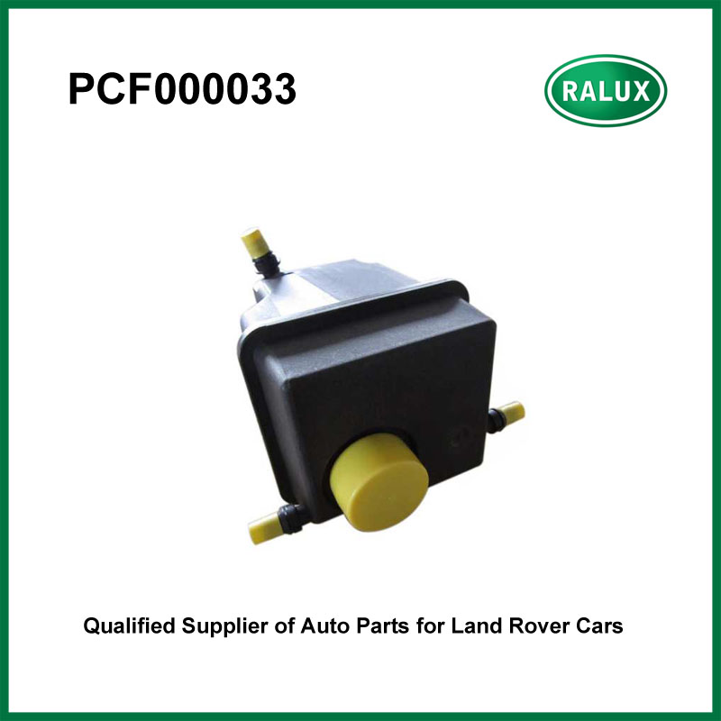 PCF000033 car radiator expansion tank for Range Rover LR series coolant overflow container auto engine cooling parts aftermarket