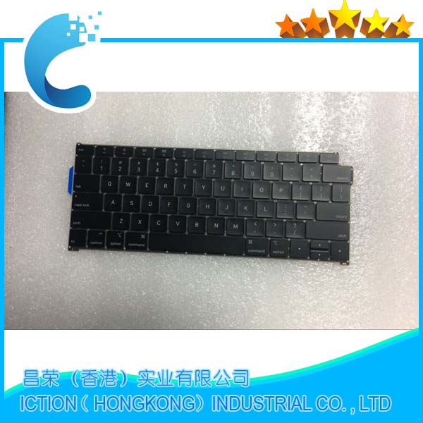 New Original A1932 Keyboard US Standard For Macbook Air 13 A1932 Keyboard 2018 Year