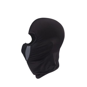 Image 4 - 2019 Moto Face Mask Motorcycle Face Shield Tactical Airsoft Paintball Cycling Bike Ski Army Moto Helmet Full Face Mask