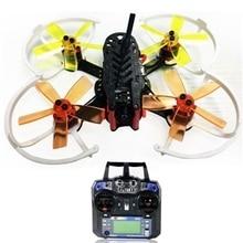 Fibra de Carbono XFX90 F3 Control de Vuelo con OSD Cámara Transmisor de Flysky Racing Drone RTF