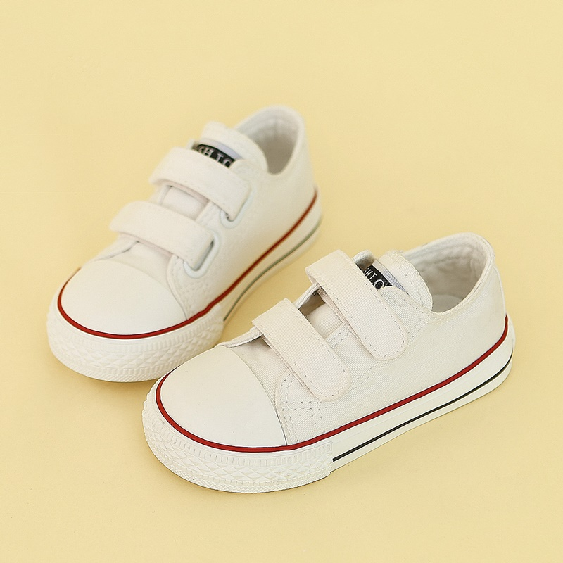 Soft Bottom Crib Shoes Baby Boy Girl