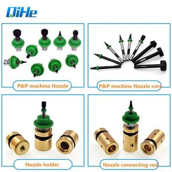 10 piece Nozzle core (504) and 5 piece Nozzle core(503)