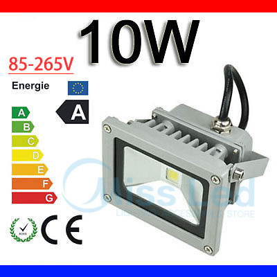 Waterproof 10w Led Flood light Red Blue Green RGB White Warm white IP65 outdoor led flood light with a IR remote 24 key for RGB цена
