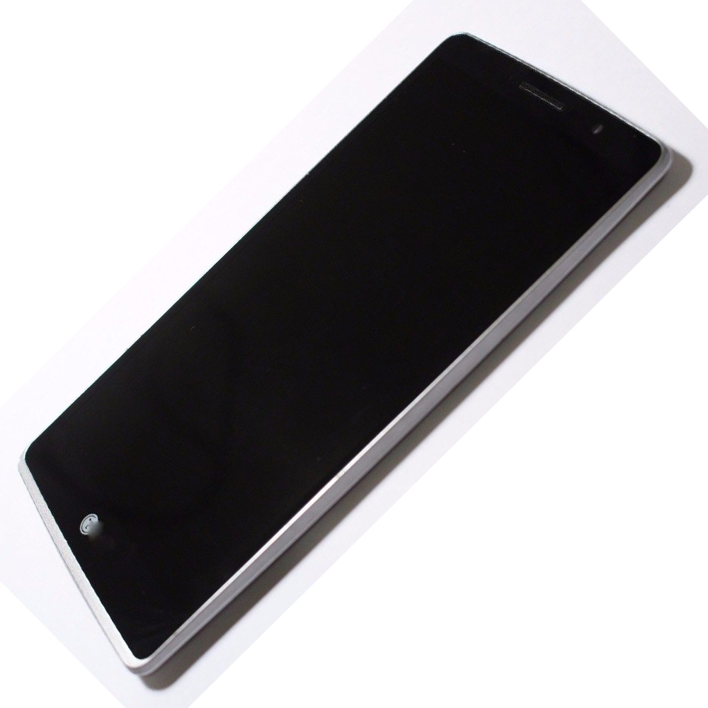 LCD Display Touch Screen Digitizer + Frame For LG G Stylo LS770