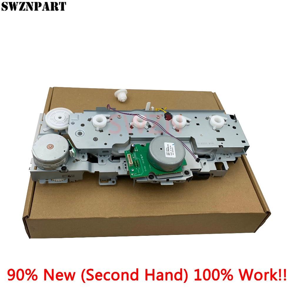 Main drive assembly For HP Color LaserJet pro M252 M277 M274 M252dw M252dn M252n RM2-5888-000CN duplex models RM2-5605-000CN original 95%new rm2 5583 rm2 5584 fuser assembly for hp clj pro m252dw m252n m274 m277dw m277n fuser kit printer parts on sale