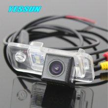 цена на Vehicle Backup Rear Camera For Audi A4 S4 RS4 2001-2007 2008 Car DVR Alarm System Cameras HD CCD1/3 CAM