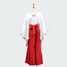 Anime anime kimono del traje del anime de cosplay del traje de las mujeres traje de halloween ropa cosplay