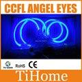 Free envio m6 m6 não projetor ccfl angel eyes anéis de halo ccfl angeleyes luzes para mazda 6 m6