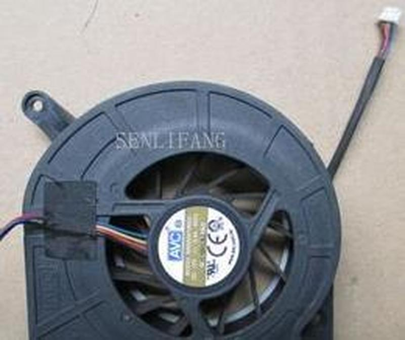 FOR AVC BASA0819B2U Cooling Fan P013, W230x4x4, 12V 0.4A, Bare Fan 23.10635.001