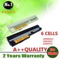 Оптовая Новый 6 ячеек батареи ноутбука ДЛЯ IdeaPad S10-3 U160 U165 Серии L09M6Y14 L09M6Z14 L09S3Z14 L09S6Y14 бесплатная доставка