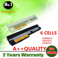 Wholesale New 6cells laptop battery  FOR IdeaPad S10-3 U160 U165 Series L09M6Y14 L09M6Z14 L09S3Z14 L09S6Y14  free shipping