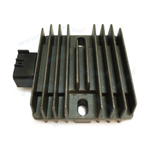 New VOLTAGE REGULATOR / RECTIFIER for fitting Yamaha Outboard 68V-81960-00-00/6D3-81960-00-00/881346T
