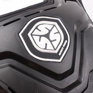 Image 4 - Scoyco ce armadura da motocicleta motocross peito volta protetor armadura colete motocicleta jaqueta de corrida proteção guarda corpo mx armadura