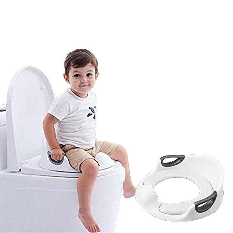 KIDSRUN Potty Seat toddler portable Toilet Training seat children urinal cushion children pot chair pad /mat Asiento de orinal