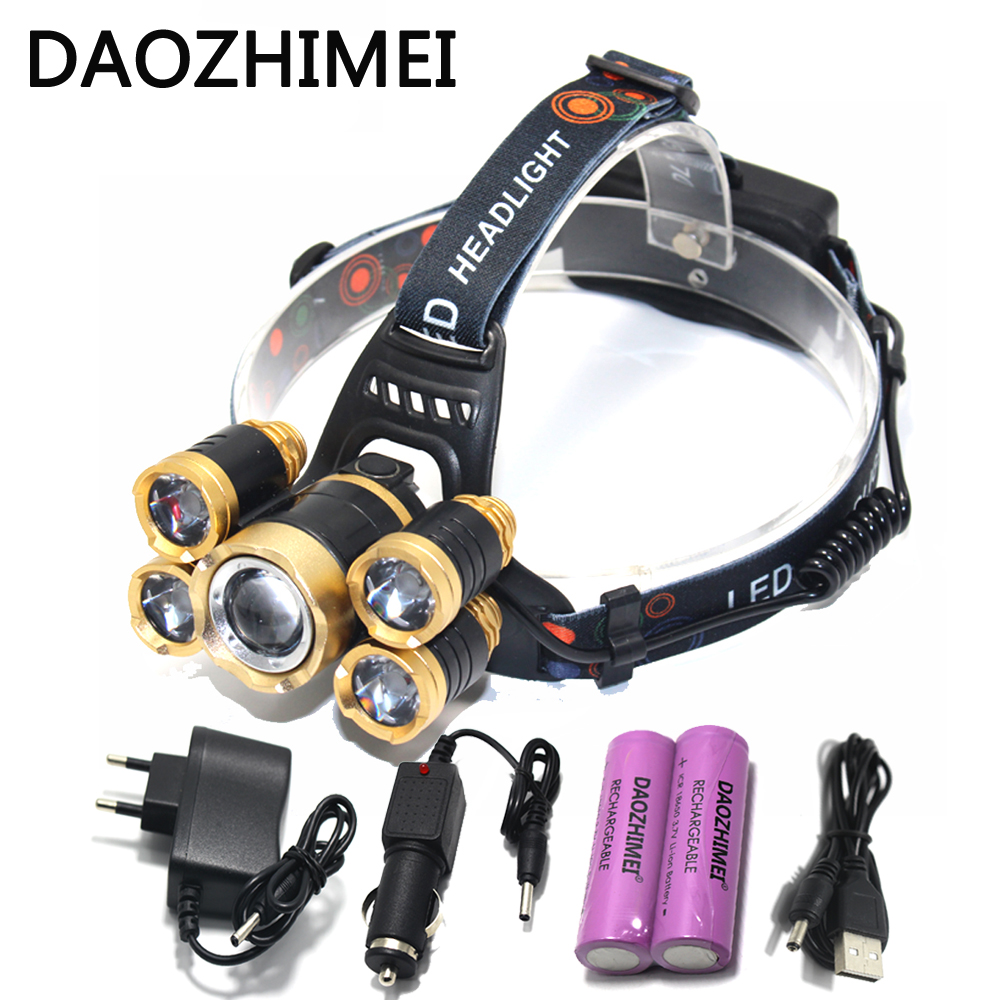 16000 Lumen Zoom Headlamp XML T6+4Q5 Head Lamp Powerful Led Headlight Head Torch 18650 Rechargeable Fishing Hunting Light sitemap 33 xml