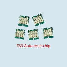 vilaxh 33 T33xl ARC Chip T3351 T3361 - T3364 For Epson xp530 xp900 xp830 xp645 xp635 xp630 xp540 Printers