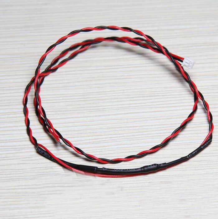 FUTABA CA-RVIN-700 spannung sensing linie rückkehr kabel sensor draht 70 V/18MZ 14SG T10J für 7008 7003 empfänger