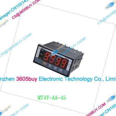 NEW Multi-function panel MT4Y-AA-45