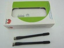 Huawei E8372h-517 LTE FDD modem stick plus a pair of antenna