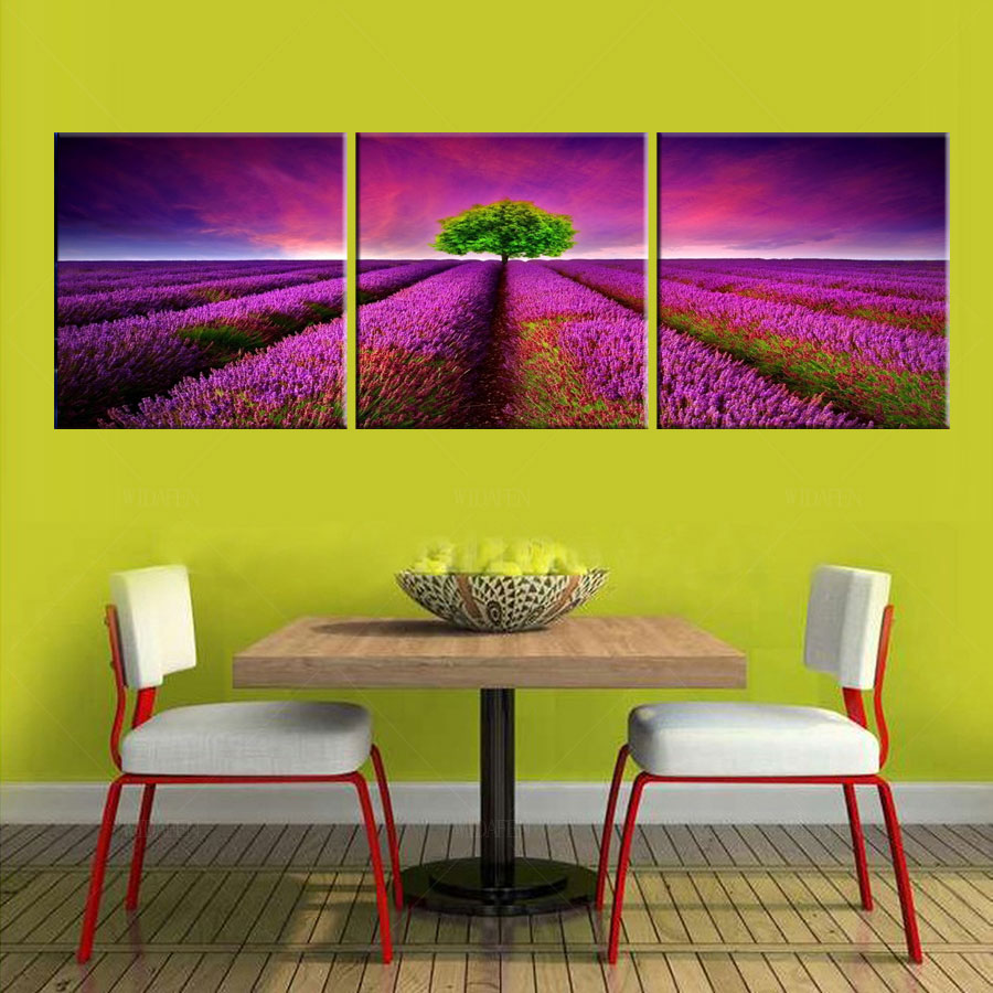 HD print poster modular picture 5 piece canvas art wall pictures The ...