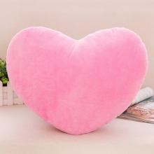 HBB 30 см в форме сердца декоративная подушка PP хлопок Мягкая креативная кукла подарок для влюбленных