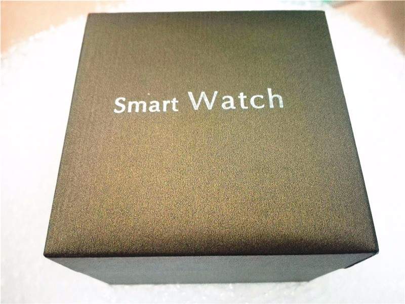 New V360 Smart Wacht Bluetooth Smartwatch Intelligent Clock for Apple iPhone Huawei Android Phone Siri Voice Smart Watch Android