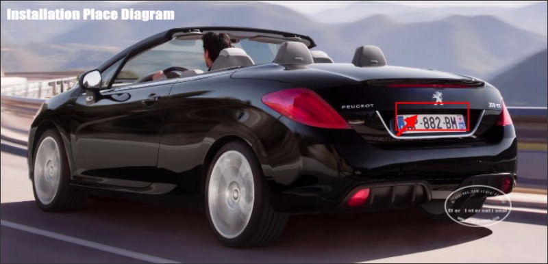 Peugeot-308-CC-2011-Back-Side-View