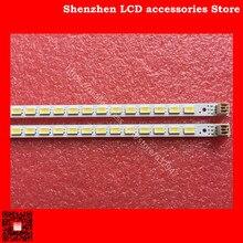 LJ64 03029A 40INCH L1S 60 G1GE 400SM0 R6 backlight 60LED 1 peça = 455MM é novo