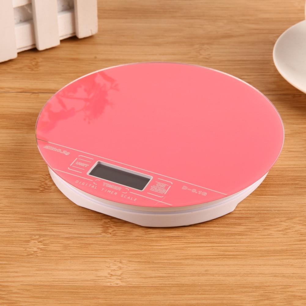 1 X Digital Kitchen Scales