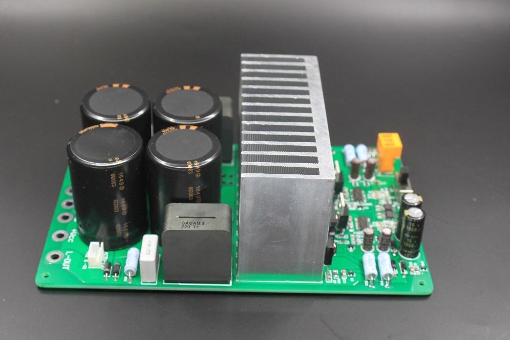 Assembled IRAUD2000 IRS2092S digital amplifier board / super power 2000W / Class D Amplifier finished board
