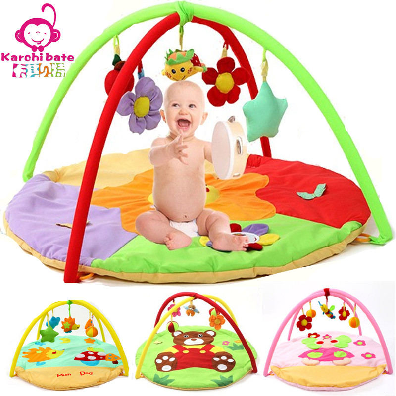 Cartoon-Soft-Baby-Play-Mat-Kids-Rug-Floor-Mat-Boy-Girl-Carpet-Game-Mat-Baby-Activity-Mat-For-Children-Educational-Toy-5