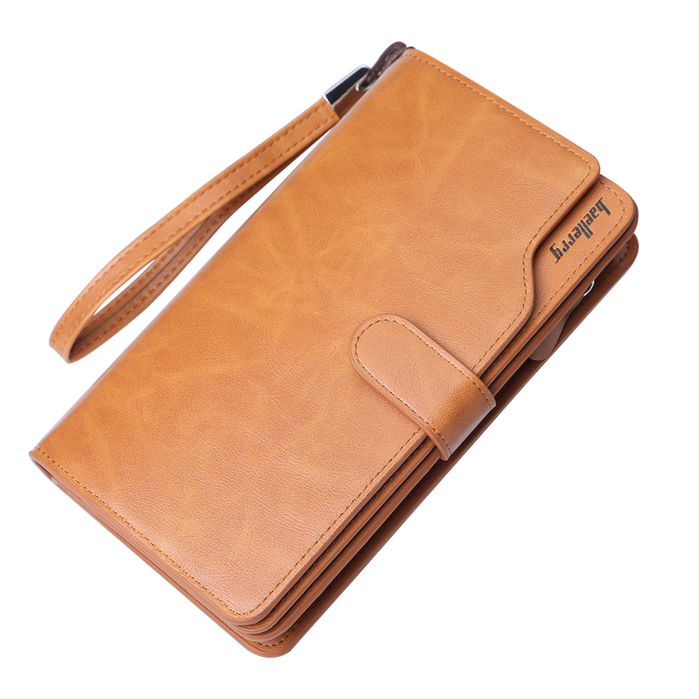 Luxury Brand Men Wallet Long Design Men Purse PU Leather Card Holder Male Clutch Money Bag Purse Zipper Men Business Male WalletLuxury Brand Men Wallet Long Design Men Purse PU Leather Card Holder Male Clutch Money Bag Purse Zipper Men Business Male Wallet