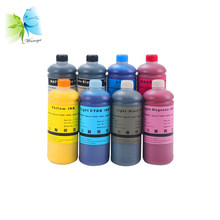 Winnerjet 1000 Ml Pewarna Pigmen Sublimasi Tinta untuk EPSON STYLUS PRO 4000 7600 9600 Printer Tinta Digital Printing(China)