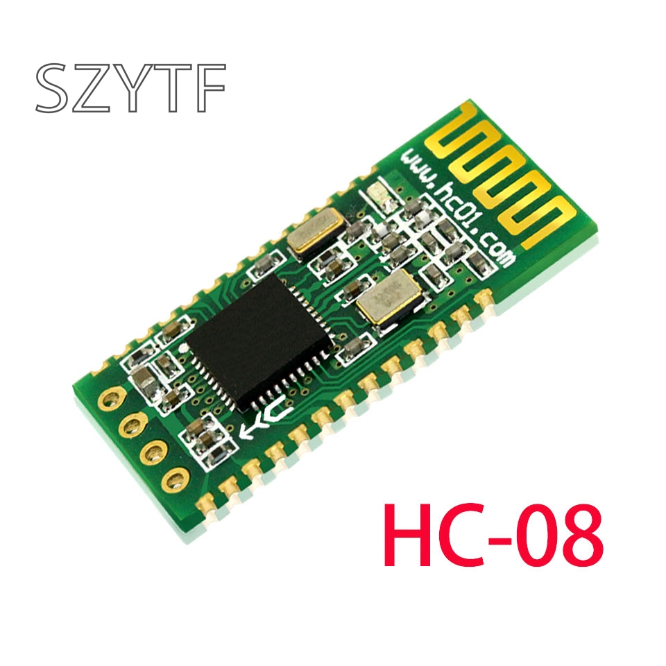 HC-08 Bluetooth 4.0 Low Power Consumption Microampere Level Current Bluetooth Serial Port Module
