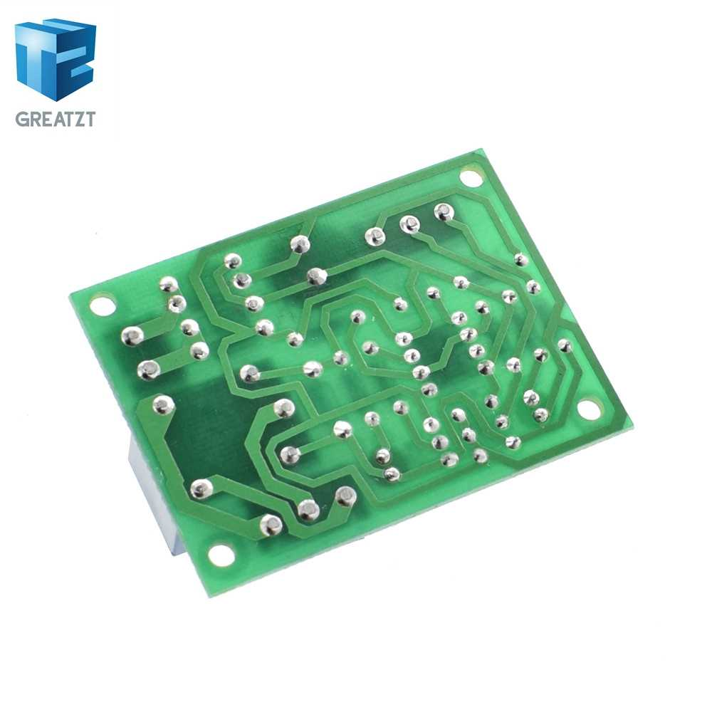 Detail Feedback Questions About Water Level Controller Switch Liquid Sensor Circuit Pictures For Their Products Module Automatically Pumping Drainage Protection Controlling Board Related