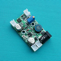 200mW To 3W 405nm 450nm 520nm Laser Module Driver Board Adjustable Constant Current Buck Circuit Board