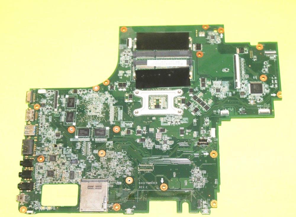 DA0ZYGMB8E0 MB RJ206 002 MBRJ206002 For font b acer b font aspire 8951G 8951 Laptop Motherboard