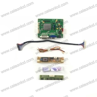 TP2271 LCD controller board support DVI VGA for LCD panel 17 inch 1280X1024 LM170E03-TLHC M170ETN01.0 CLAA170EA10 M170EG01 VH