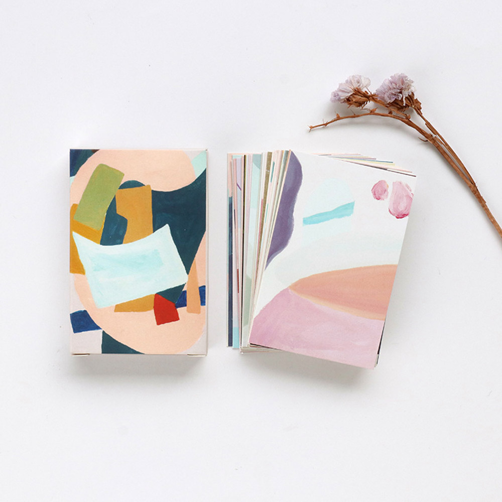 30pcs Creative Colorful Life Greeting Cards Postcard Birthday Letter Envelope Gift Card Set Message Note Card Letter Paper Card30pcs Creative Colorful Life Greeting Cards Postcard Birthday Letter Envelope Gift Card Set Message Note Card Letter Paper Card