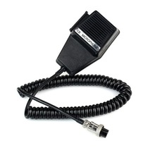 Workman CM4 CB Radio Speaker Mic Microphone 4 Pin for Cobra/Uniden Car CB Radio Walkie Talkie Hf Transceiver Accessories J6285A