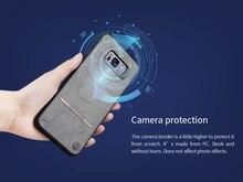Nillkin Mercier PU Leather Case for Samsung Galaxy S8Plus 6.2 inch