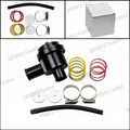 Universal Auto 25mm aluminum racing turbo charger Blow Off Valve/blow dump/blow off adaptor (BOV)