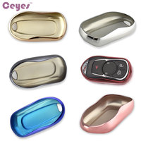 Auto TPU Protection Cover Shell Car Styling Case For OPEL Astra Buick Encore Envision New Lacrosse