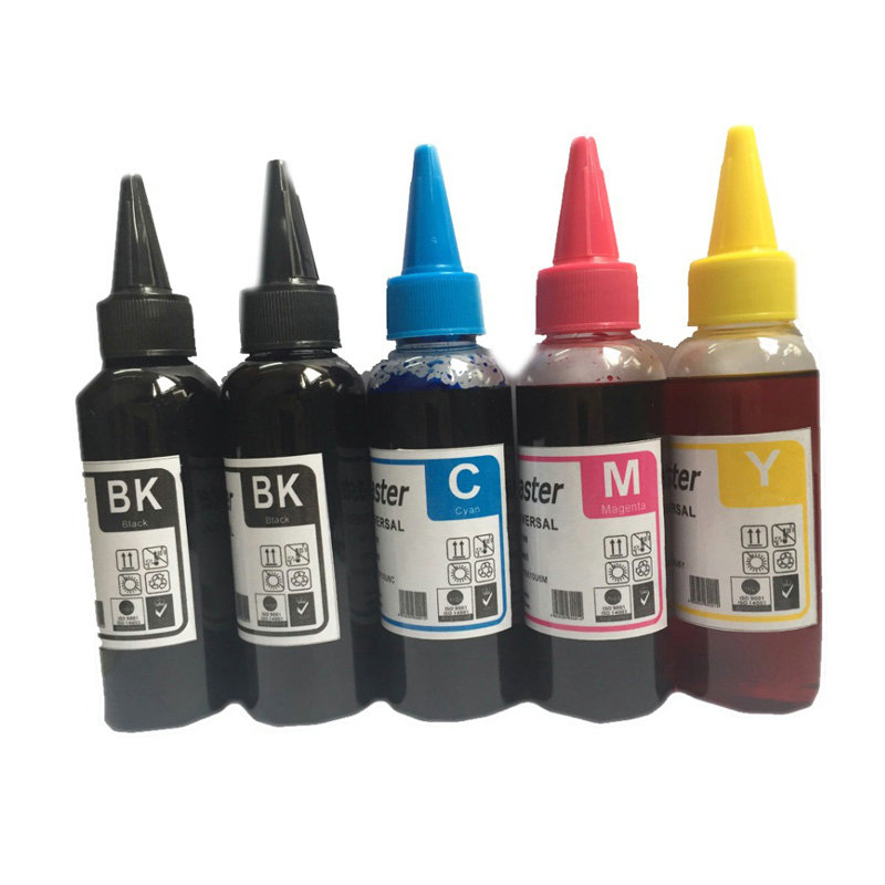 500ML PGI-470 CLI-471 Dye Ink Refill For canon PIXMA MG5740 MG6840 MG 6840 5740 TS5040 TS6040 printer pgi 470 cli 471