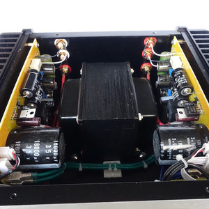 Image 4 - WEILIANG AUDIO class A Hood 1969 power amplifier version 2018