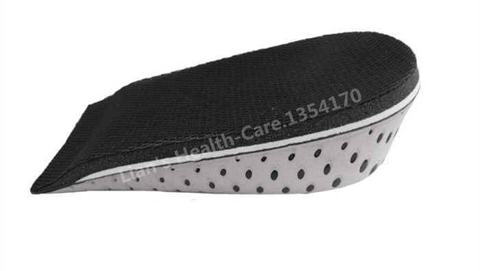 Memorized Foam Shoe Insoles for menn og kvinner EVA High Elasticity - Helsevesen - Bilde 4