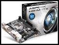 Frete grátis ASROCK/H81M-ITX NAS Motherboard MINI 1150 HTPC preferido para o B85